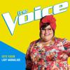 Katie Kadan - Lady Marmalade (The Voice Performance)