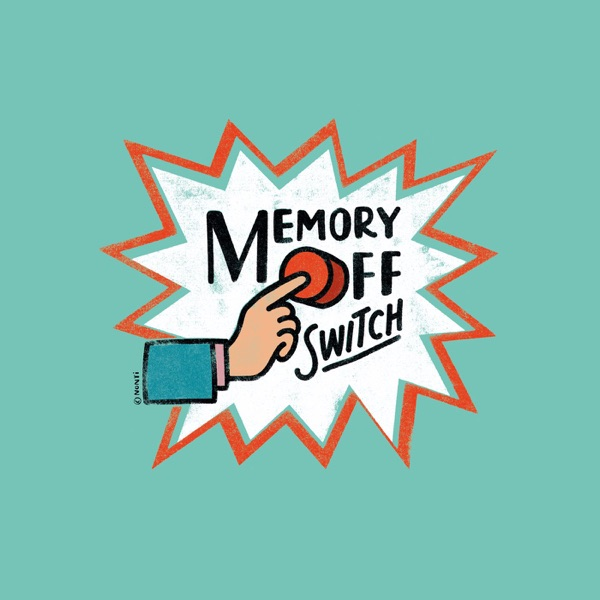 Memory Off Switch - Audio Walk