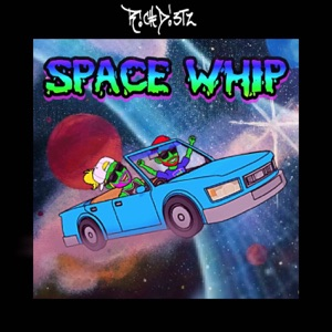 Space Whip - Single