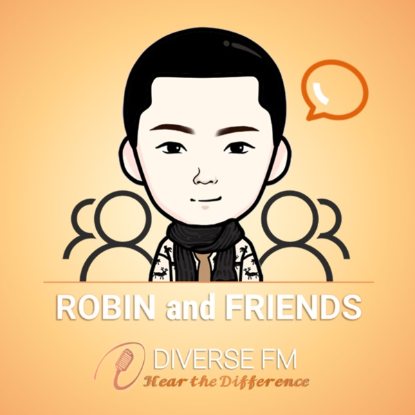 Robin and Friends: Best of Diverse FM