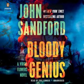 Bloody Genius (Unabridged) - John Sandford mp3 download
