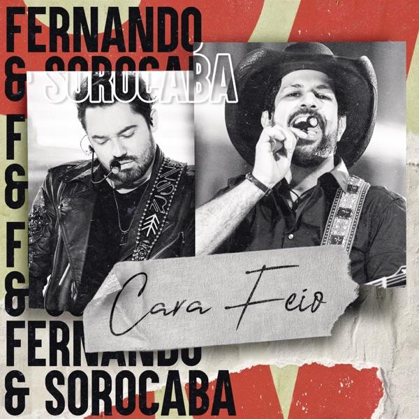 Cara Feio (Ao Vivo) - Single