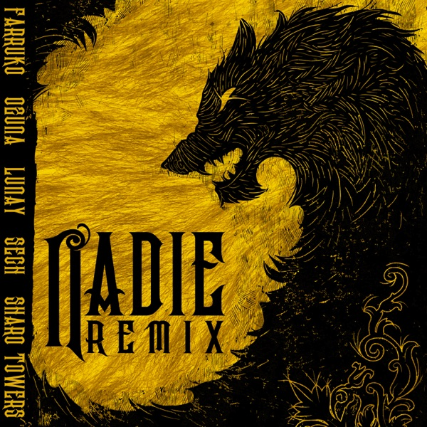 Nadie (feat. Sech & Sharo Towers) [Remix] - Single