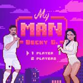 My Man - Becky G. Cover Art