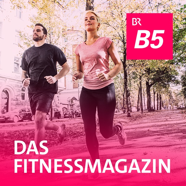 Das Fitnessmagazin