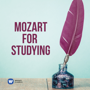 Various Artists - Mozart for Studying