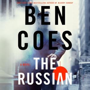 The Russian - Ben Coes audiobook, mp3