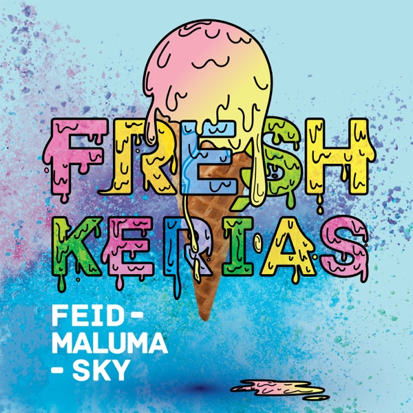 FRESH KERIAS - Single