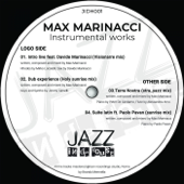 Dub Experience (Holy Sunrise Remix) - Max Marinacci