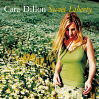Cara Dillon - There Were Roses artwork