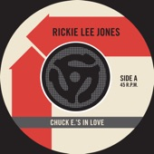 Rickie Lee Jones - Chuck E's in Love
