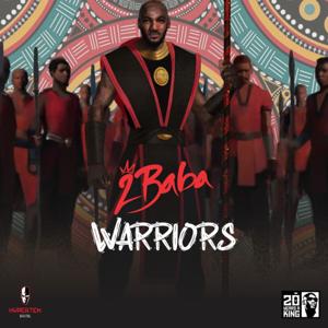 2Baba - I Dey Hear Everything feat. Olamide