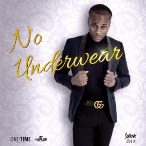 No Underwear - Single