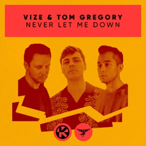 Never Let Me Down - Single