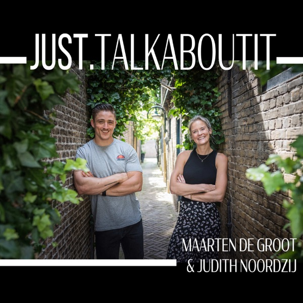 JUST.talkaboutit