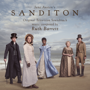 Ruth Barrett - Sanditon (Original Television Soundtrack)