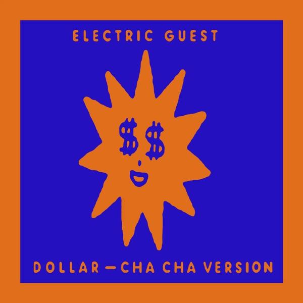 Dollar (Cha Cha Version) - Single