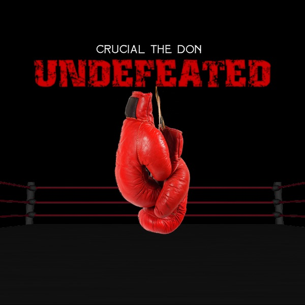 Undefeated - Single