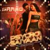 """Psycho Saiyaan (From """"Saaho"""") - Sachet Tandon, Dhvani Bhanushali & Tanishk Bagchi"""