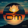 Various Artists - Om Records - 25 Years artwork