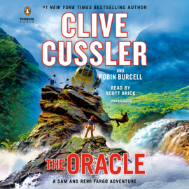 The Oracle (Unabridged) - Clive Cussler & Robin Burcell mp3 download