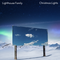 Lighthouse Family - Christmas Lights - EP artwork