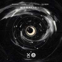 Moonlight (Record Mix) - SWANKY TUNES - YA RICK