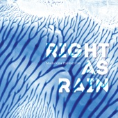 Right as Rain (feat. Francisca Cortesão, Mariana Ricardo & David Santos) artwork