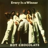Hot Chocolate - Confetti Day