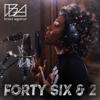 Brass Against - Forty Six & 2 (feat. Sophia Urista) bild