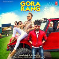 Gora Rang - Single