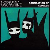 Nocturnal Sunshine - Foundation (UNDERHER Remix)