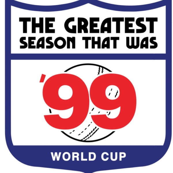 The Greatest Season That Was Presents   99 The Cricket World Cup