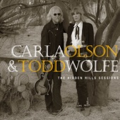 Carla Olson & Todd Wolfe - Can't Find My Way Home