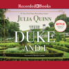 Julia Quinn - The Duke and I  artwork