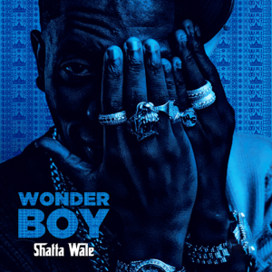 Shatta Wale - Wonder Boy