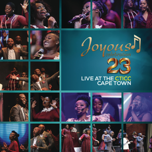 Joyous Celebration - Joyous Celebration 23 (Live at the CTICC Cape Town)