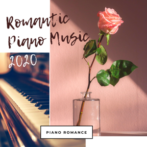 Piano Romance - Love Song for Her