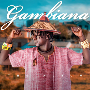 St da Gambian Dream - Kele