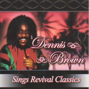 Dennis Brown - Take My Hand