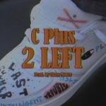 C Plus - 2 Left