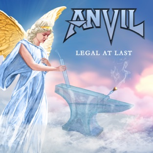 Anvil – Legal at Last [iTunes Plus AAC M4A]