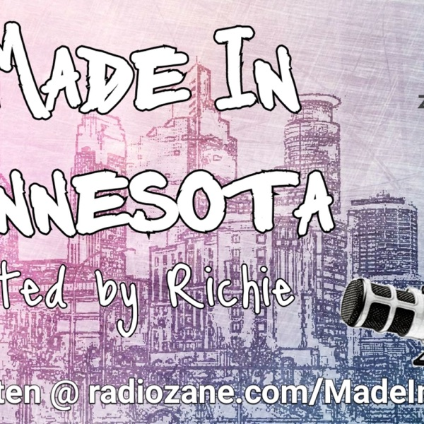 Made In MN Podcast