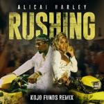 Alicaì Harley - Rushing (Kojo Funds Remix)