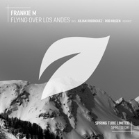 Flying over Los Andes - FRANKIE M