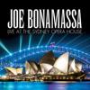 Joe Bonamassa - Live At the Sydney Opera House  artwork
