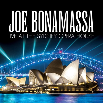 Live At the Sydney Opera House - Joe Bonamassa
