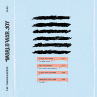 Album Call You Mine - The Chainsmokers & Bebe Rexha