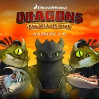 Télécharger Dragons : par-delà les rives, Saison 1 - 6 Episode 74
