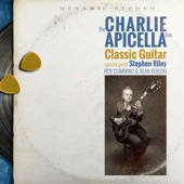The Charlie Apicella Trio - Four (feat. Stephen Riley)